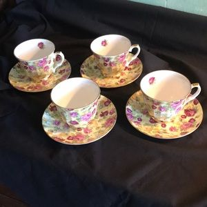Staffordshire Collection
